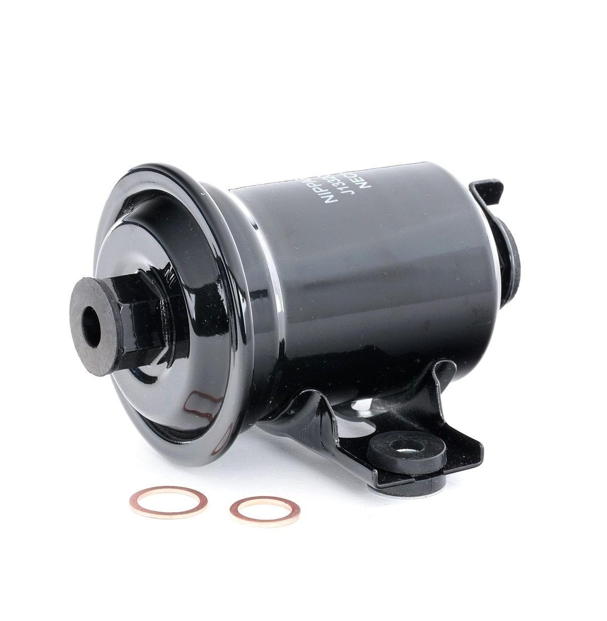 J1332035 NIPPARTS Leitungsfilter Höhe: 123mm Kraftstofffilter J1332035 günstig kaufen
