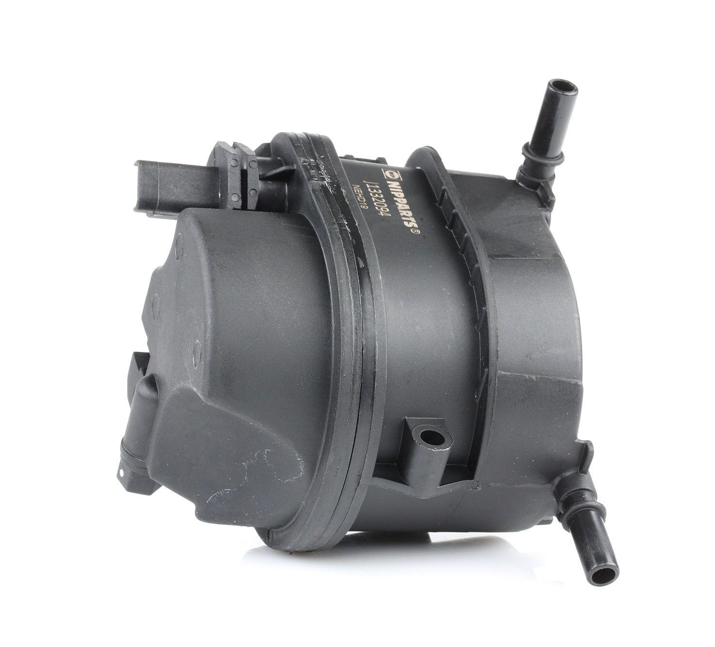 HERTH+BUSS JAKOPARTS J1333016 filtro de combustible