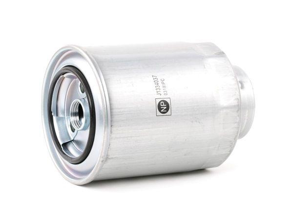 ostke ja asendage Kütusefilter NIPPARTS J1334037