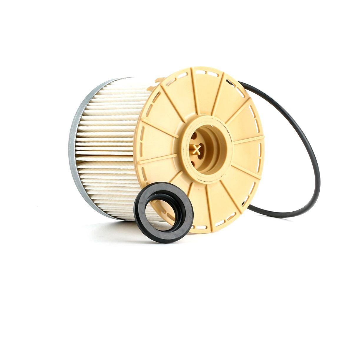 Achetez Filtre à carburant NIPPARTS N1339008 (Hauteur: 84mm) à un rapport qualité-prix exceptionnel