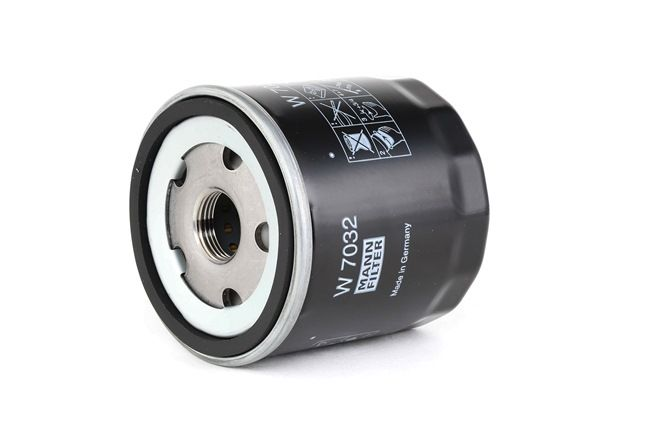 Olejový filter W 7032 NISSAN NOTE v zľave – kupujte hneď!