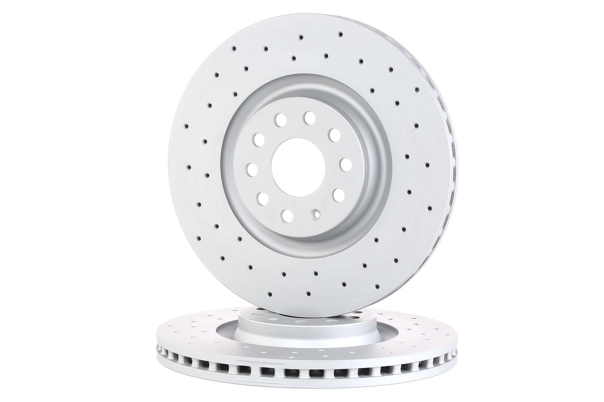 Achetez Disques de frein ZIMMERMANN 600.3243.52 (Ø: 340mm, Jante: 5Trou, Épaisseur du disque de frein: 30mm) à un rapport qualité-prix exceptionnel