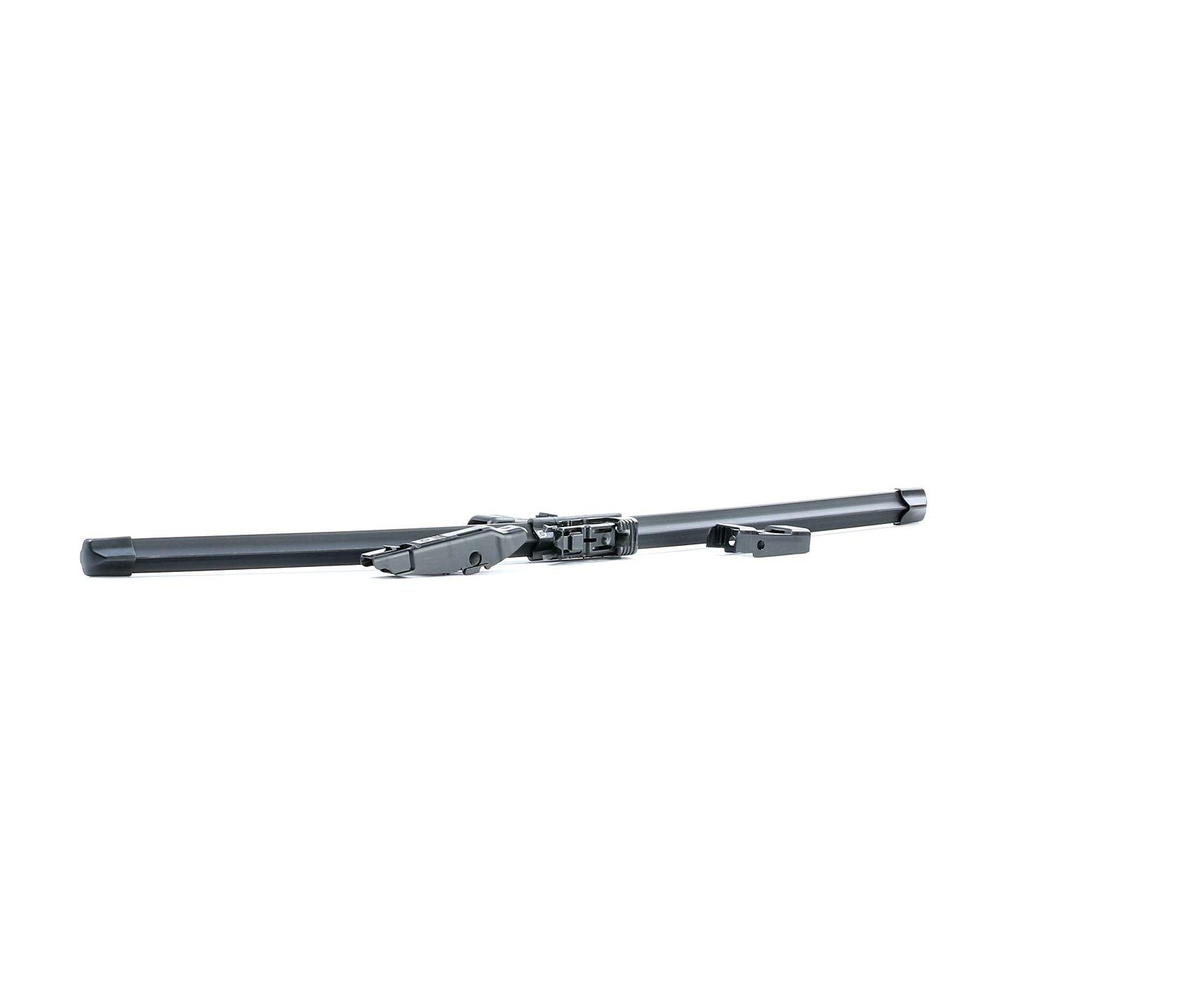 Achat de EF53 CHAMPION Sans Cadre, 530mm Styling: avec spoiler Balai d'essuie-glace EF53/B01 pas chères