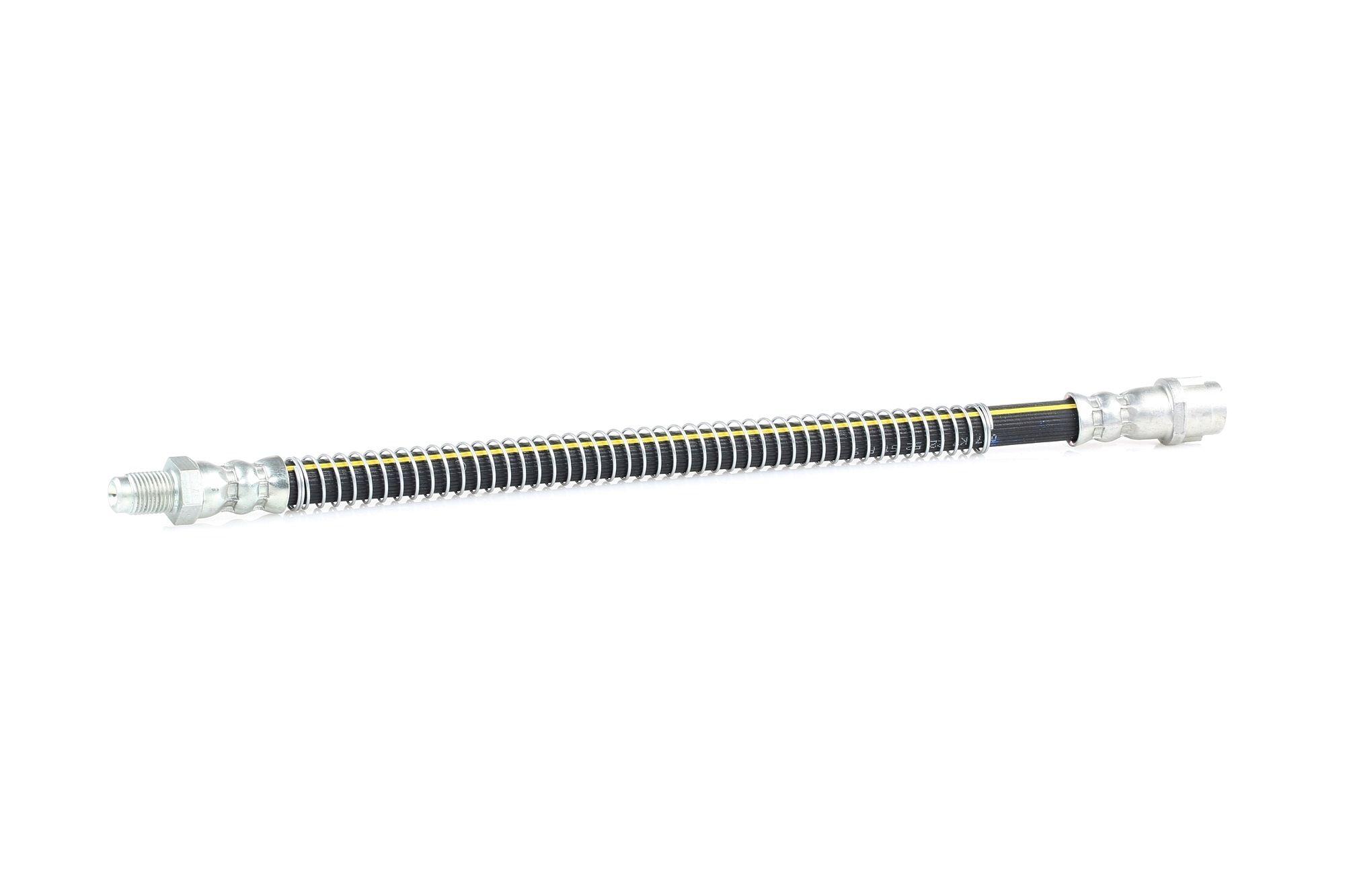 MERCEDES-BENZ S-Klasse 2014 Bremsschläuche - Original BREMBO T 50 050 Länge: 283mm, Gewindemaß 1: F10X1, Gewindemaß 2: M10X1
