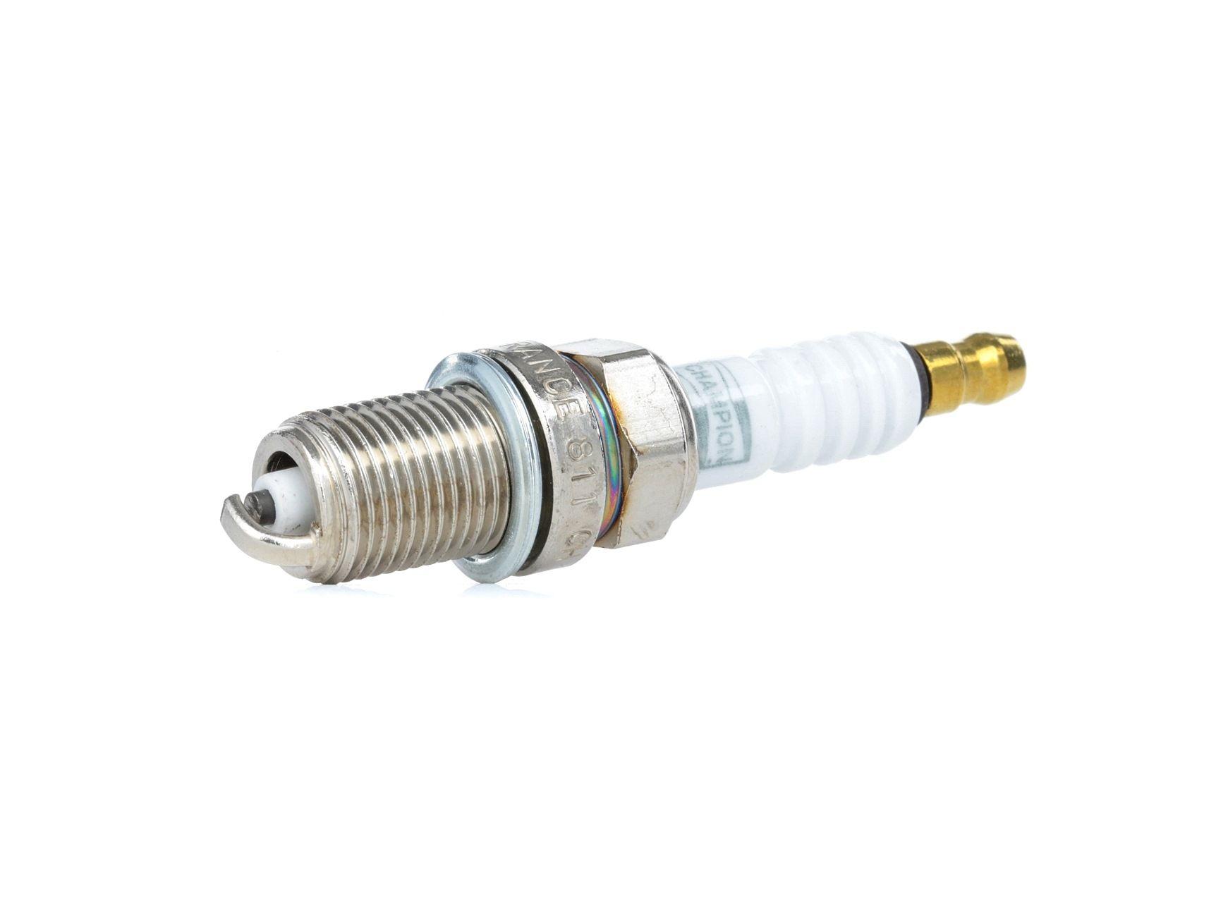 Original DODGE Запалителна свещ OE013/T10
