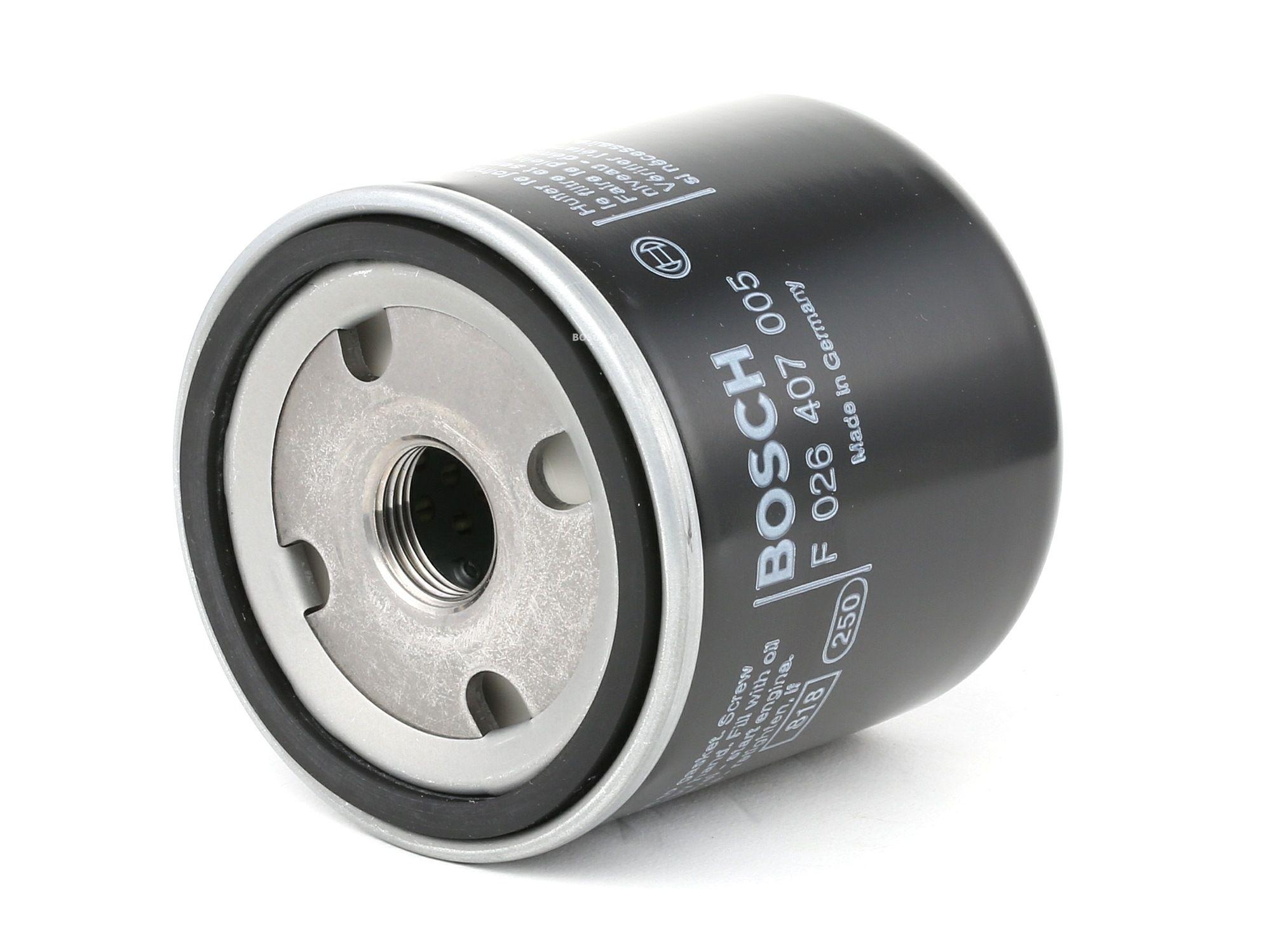 Motorölfilter BOSCH F 026 407 005