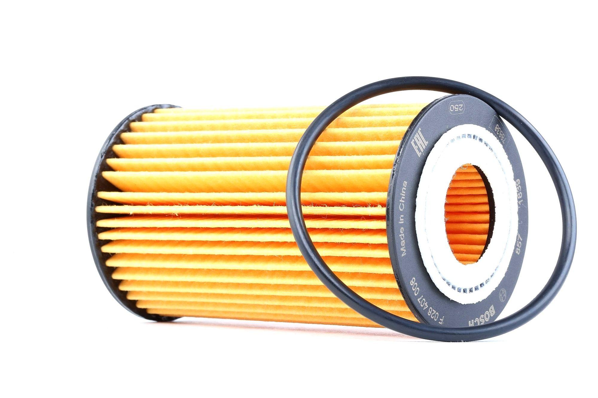 Motorölfilter F 026 407 006 Opel VECTRA 2006