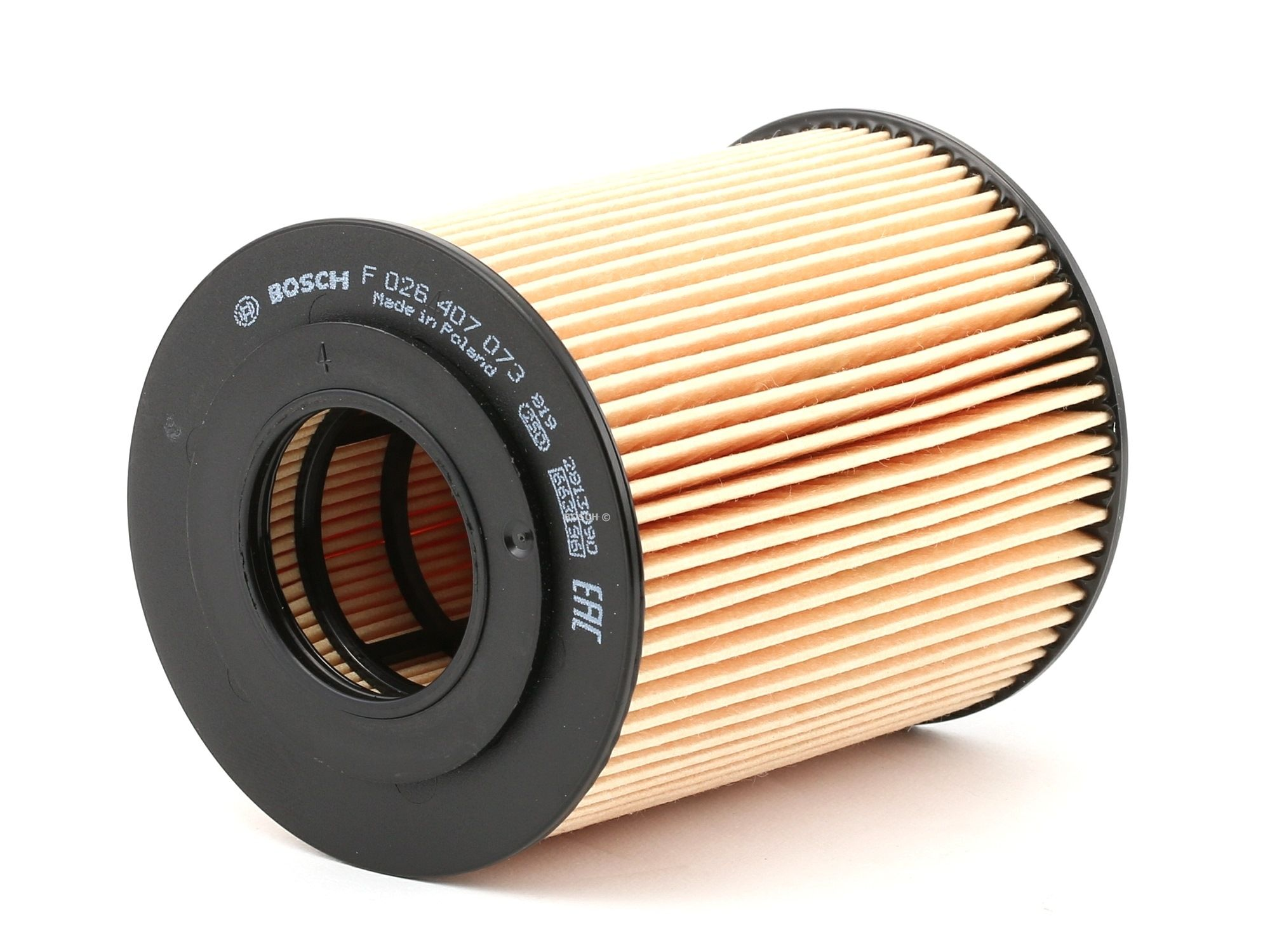 Filter F 026 407 073 som är helt BOSCH otroligt kostnadseffektivt