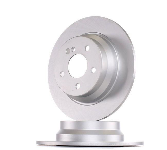 Bremsscheibe DDF1308C — aktuelle Top OE 2114230712 Ersatzteile-Angebote