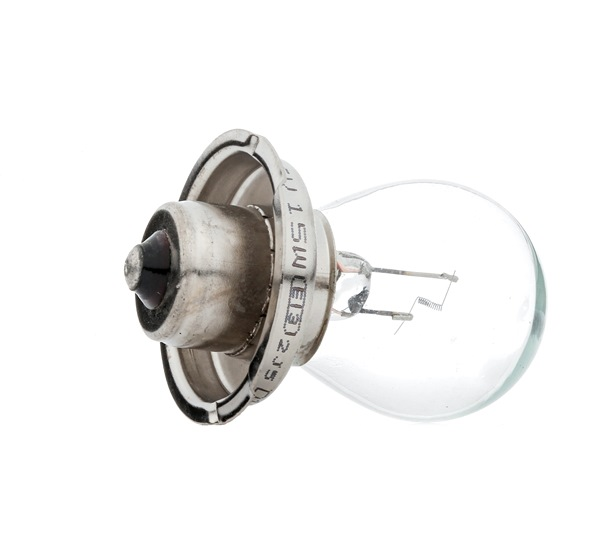 Spotlight bulb 89901185 HERTH+BUSS ELPARTS — only new parts