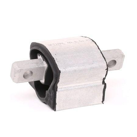 Automatikgetriebe Hinten 33876 01 LEMFÖRDER Lagerung