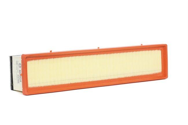 Luchtfilter F 026 400 051 RENAULT TWINGO II (CN0_) — ontvang nu uw koopje!