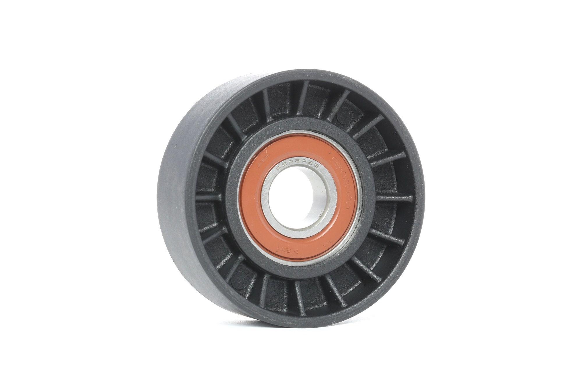 Original DACIA Spannrolle 0-N1520S