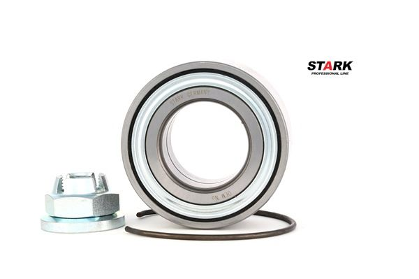 Wheel Bearing Kit SKWB-0180007 — current discounts on top quality OE 77 01 464 049 spare parts