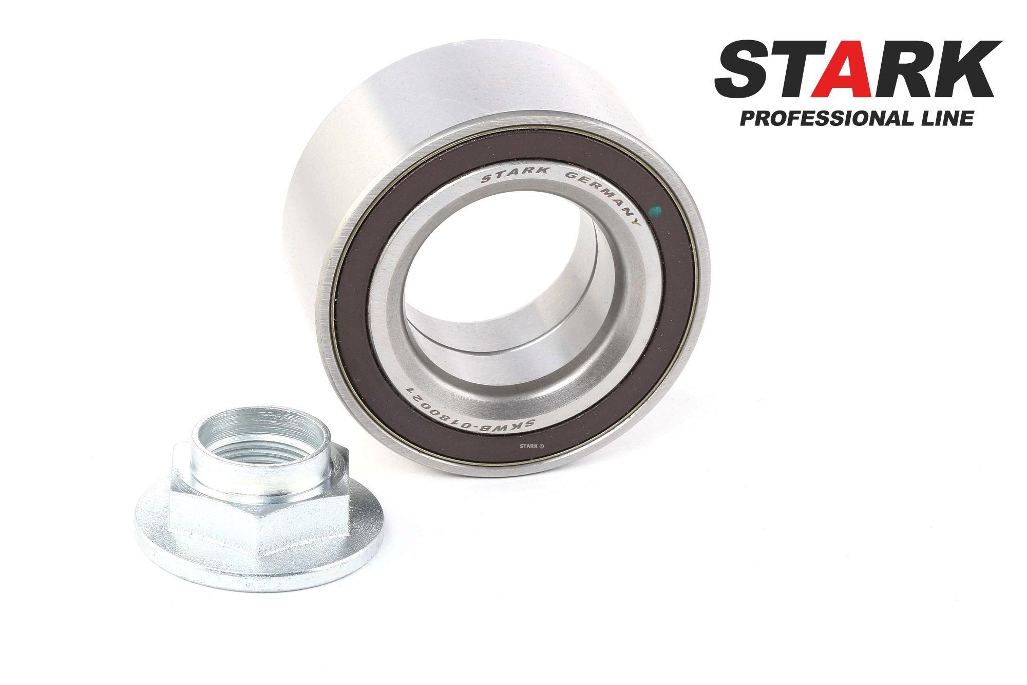 STARK: Original Lager SKWB-0180021 (Ø: 75,00mm, Innendurchmesser: 40,00mm)