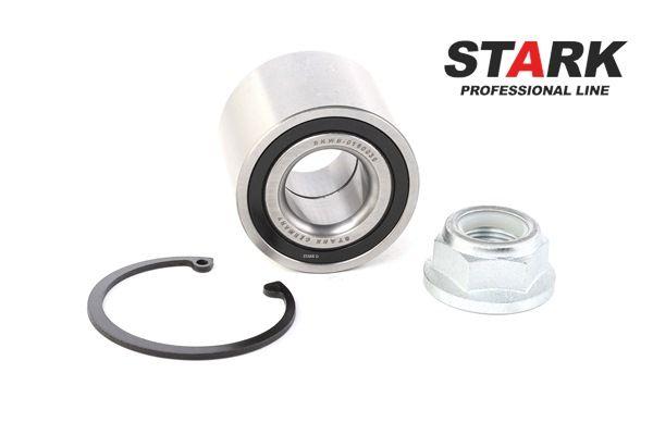 Radnabe SKWB-0180030 Modus / Grand Modus (F, JP) 1.5 dCi 90 88 PS Premium Autoteile-Angebot