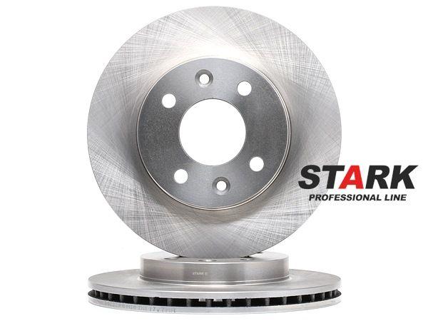 Bremsscheibe SKBD-0020043 — aktuelle Top OE 40206 00QAJ Ersatzteile-Angebote