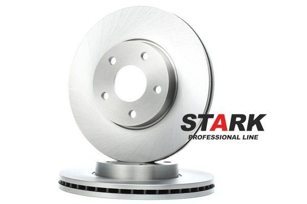Bremsscheibe STARK SKBD-0020107 kaufen und wechseln