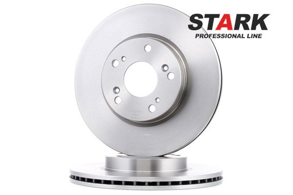 Brake Disc SKBD-0020128 — current discounts on top quality OE 45251SMGG10 spare parts