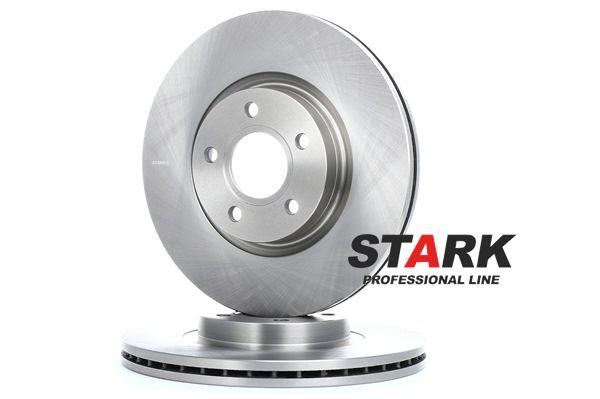 Bremsscheibe STARK SKBD-0020170 günstige Verschleißteile kaufen