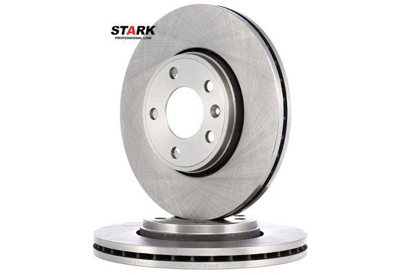 STARK Bremsscheibe SKBD-0020187