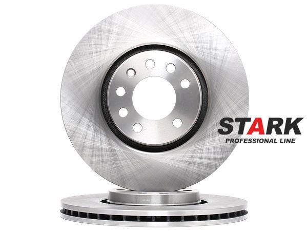 STARK SKBD0020192 Zündkerzensatz Zafira B Van (A05) 1.6 CNG (M75) 2014 94 PS - Premium Autoteile-Angebot