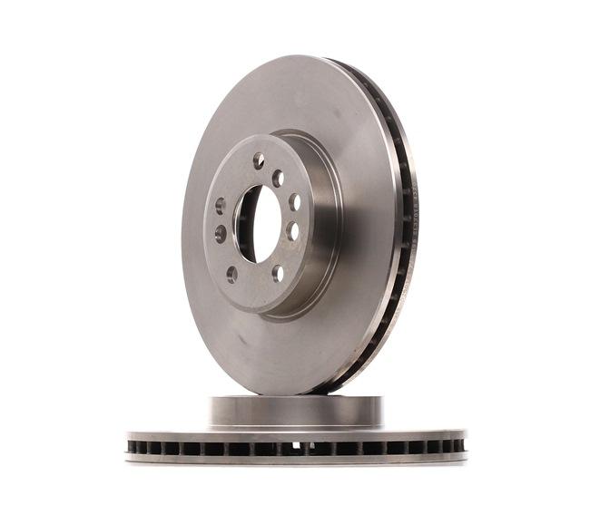Bremsscheiben SKBD-0020212 unschlagbar günstig bei STARK Auto-doc.ch