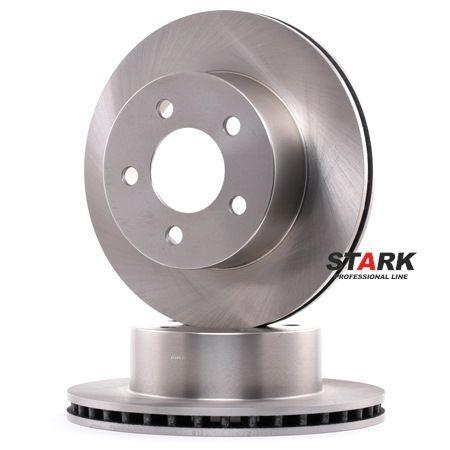 STARK Bremsscheibe SKBD-0020119 - Rabatt 22%