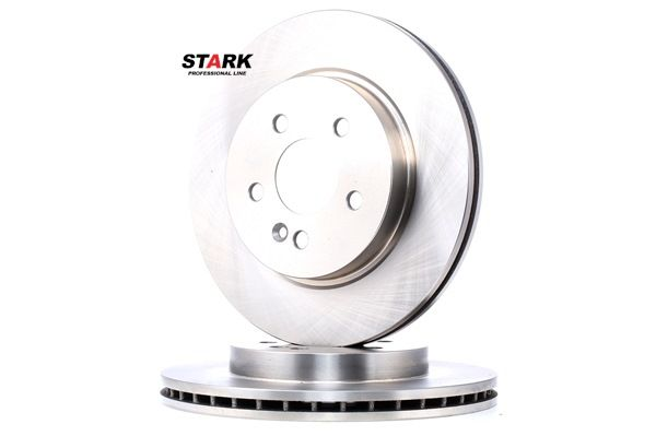 Bremsscheiben SKBD-0020184 unschlagbar günstig bei STARK Auto-doc.ch