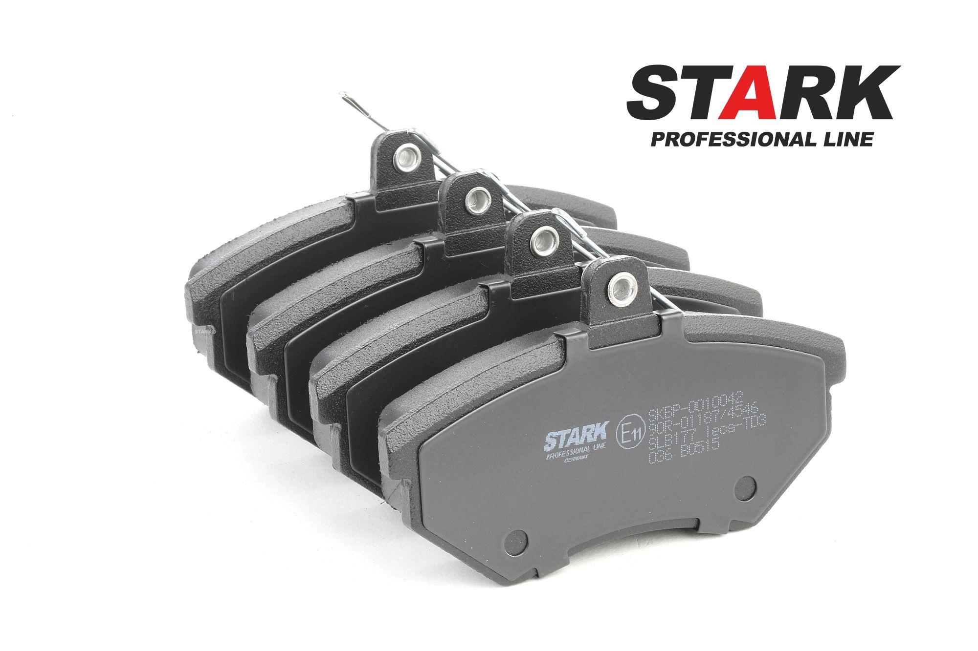 Bremsklötze STARK SKBP-0010042