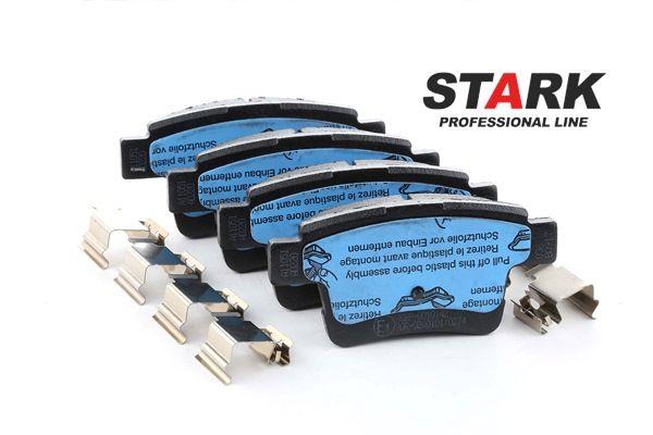 Bremsbelagsatz, Scheibenbremse SKBP-0010142 — aktuelle Top OE C2S 38068 Ersatzteile-Angebote