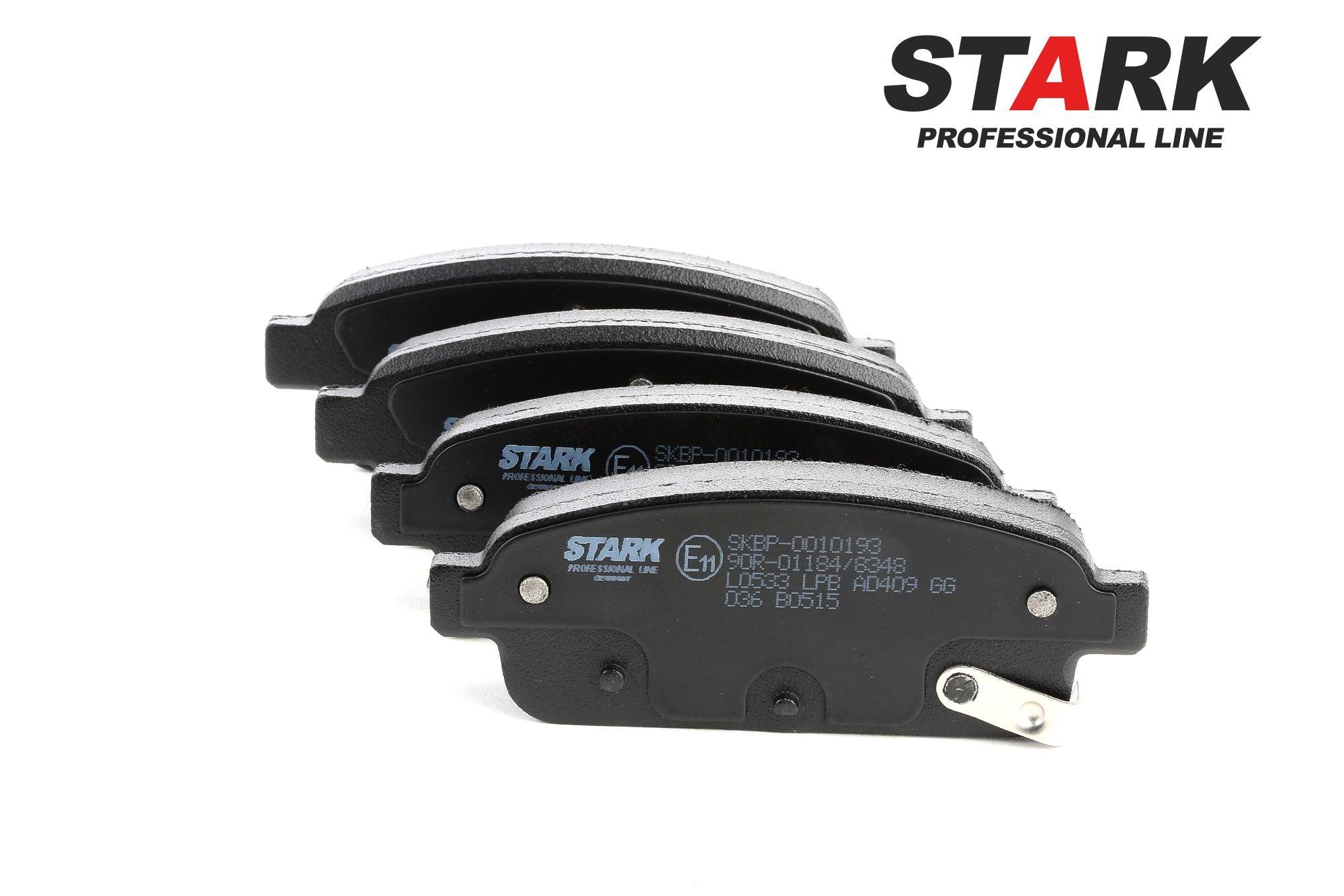 STARK %ART_NO_SYN_CLEAR% %DYNAMIC_AUTOPART_SYNONYM% Opel Astra j p10 2.0 CDTI 2014 131 PS - Premium Autoteile-Angebot