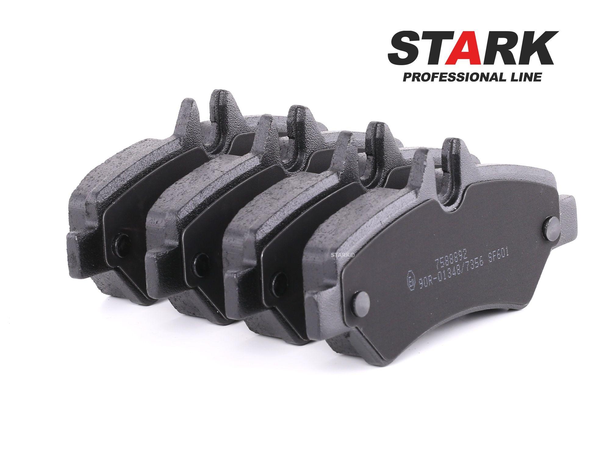OE Original Bremsbelagsatz SKBP-0010204 STARK