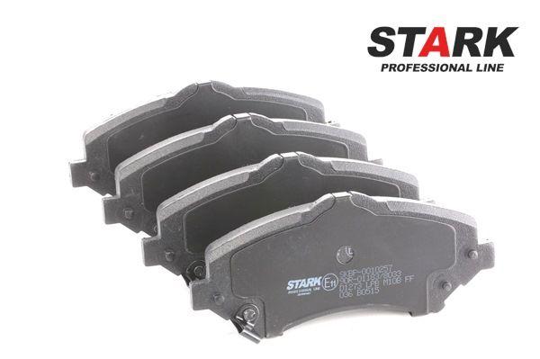 Kit pastiglie freno, Freno a disco SKBP-0010257 FIAT SIENA a prezzo basso — acquista ora!