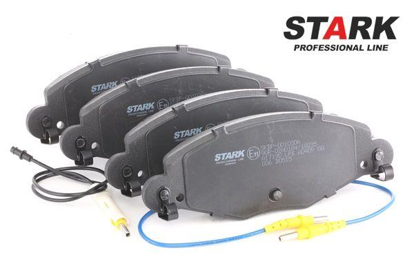 Bremsbelagsatz, Scheibenbremse SKBP-0010306 — aktuelle Top OE 4252 89 Ersatzteile-Angebote