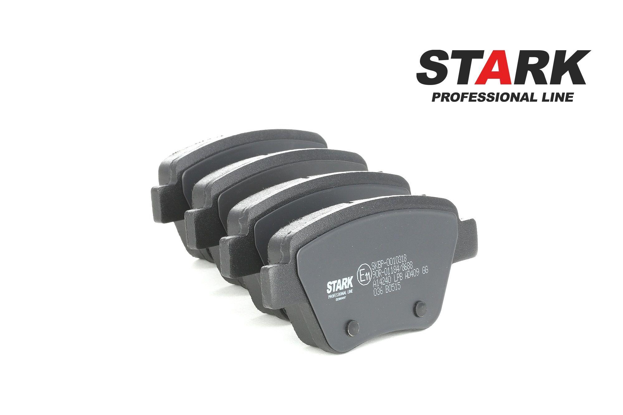 Bremsbeläge STARK SKBP-0010318