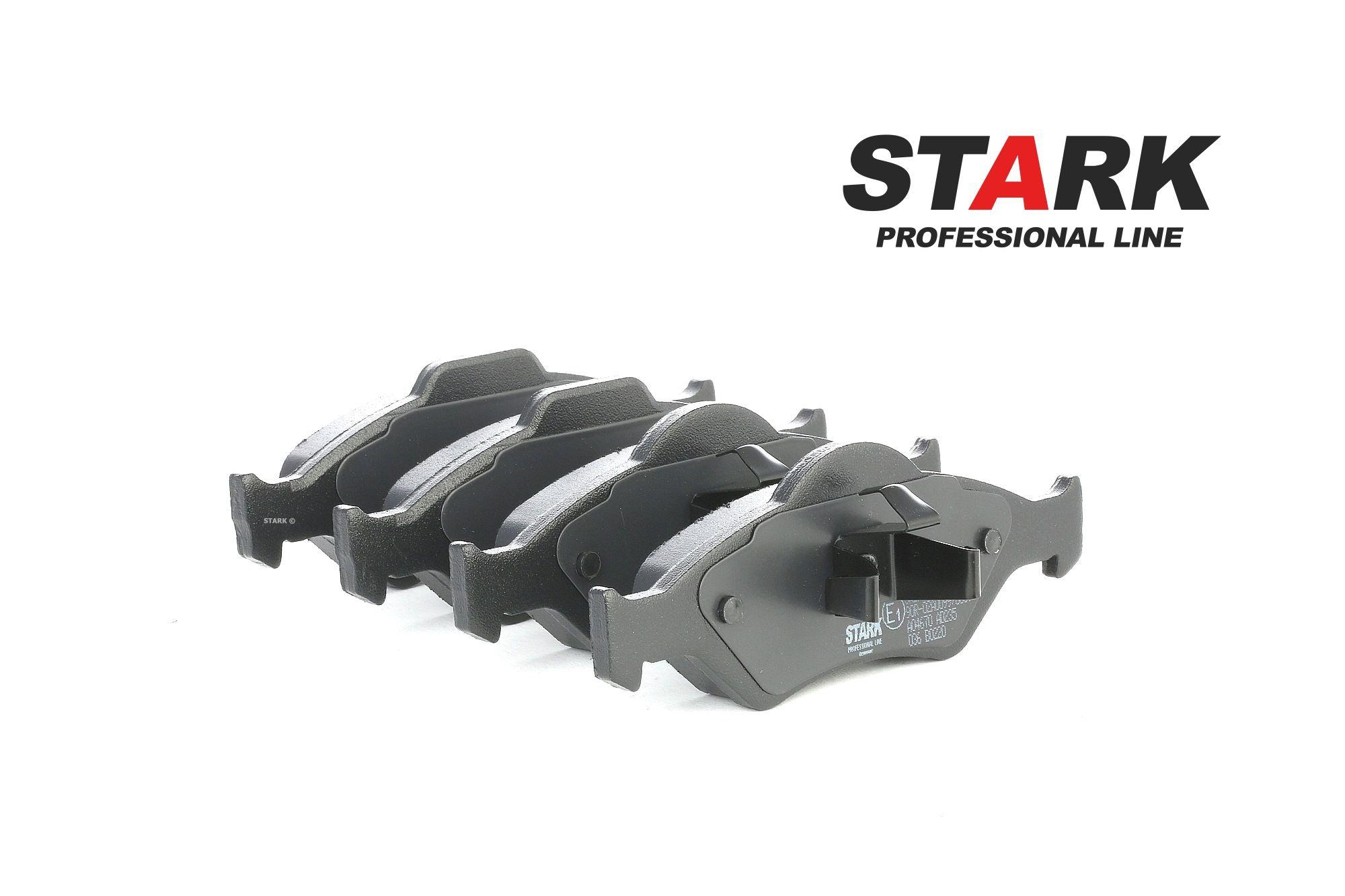 Bremsbelagsatz STARK SKBP-0010363