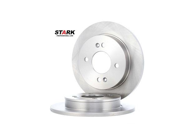 Bremsscheibe STARK SKBD-0020042 kaufen und wechseln