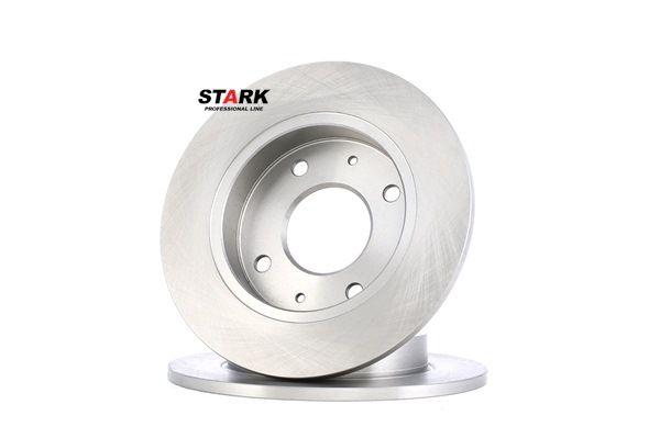 Achetez et remplacez Disque de frein SKBD-0020054