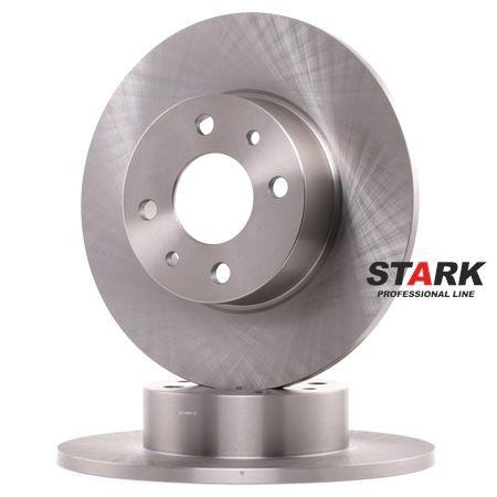 Bremsscheibe STARK SKBD-0020056 günstige Verschleißteile kaufen