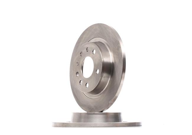 Bremsscheiben SKBD-0020108 unschlagbar günstig bei STARK Auto-doc.ch
