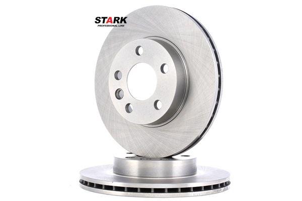Bremsscheibe SKBD-0020116 mit vorteilhaften STARK Preis-Leistungs-Verhältnis