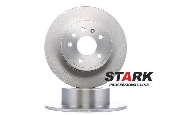 Bremsscheiben SKBD-0020142 unschlagbar günstig bei STARK Auto-doc.ch