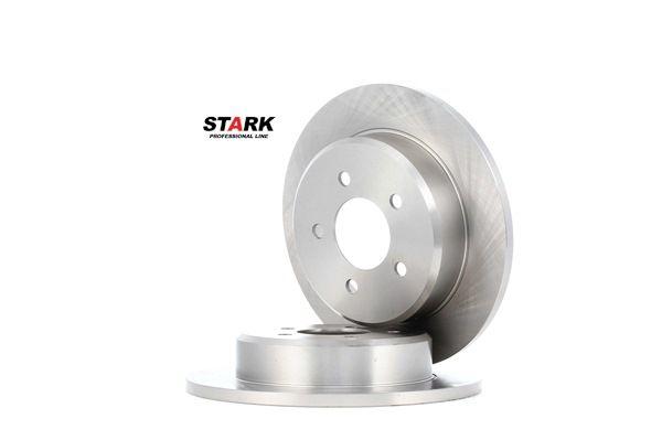Bremsscheibe STARK SKBD-0020152 kaufen und wechseln