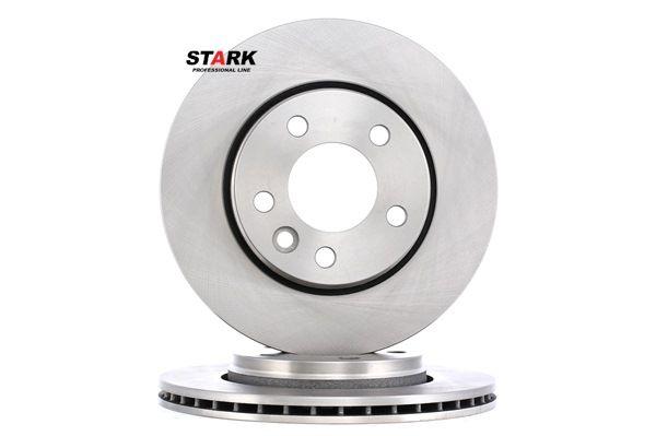 Bremsscheiben SKBD-0020160 unschlagbar günstig bei STARK Auto-doc.ch