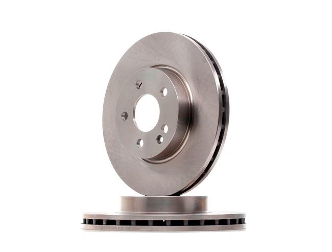 Bremsscheibe SKBD-0020175 mit vorteilhaften STARK Preis-Leistungs-Verhältnis