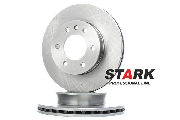stabdžių diskas SKBD-0020176 už MERCEDES-BENZ SPRINTER su nuolaida — įsigykite dabar!
