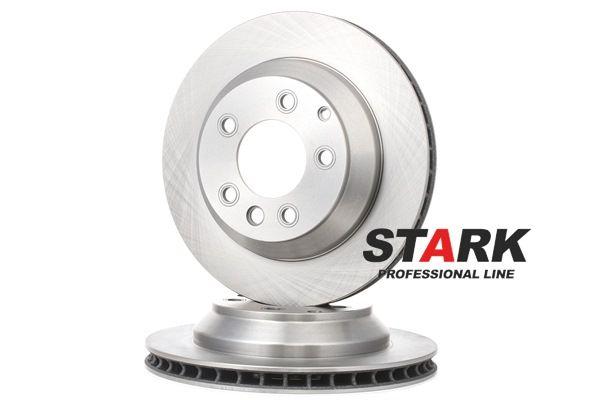 Bremsscheibe STARK SKBD-0020210 günstige Verschleißteile kaufen