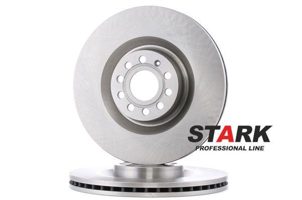 STARK SKBD0020214 Scheibenbremsen Golf 5 3.2 R32 4motion 2008 241 PS - Premium Autoteile-Angebot