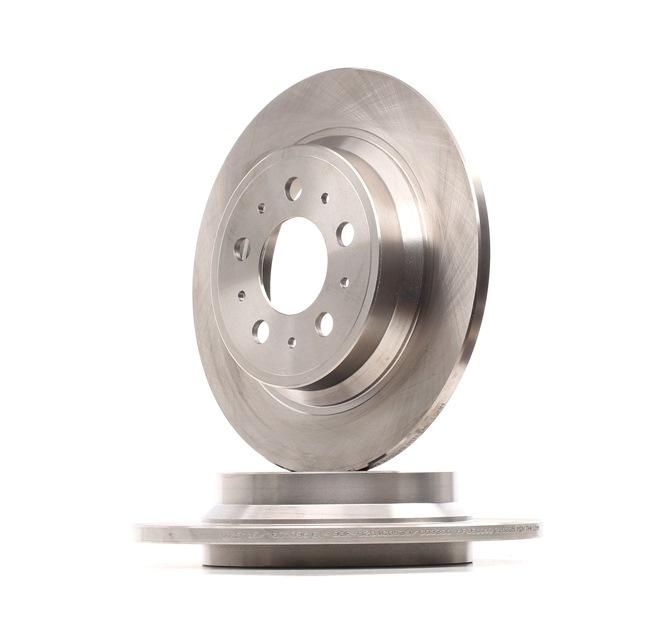Bremsscheibe STARK SKBD-0020216 kaufen und wechseln